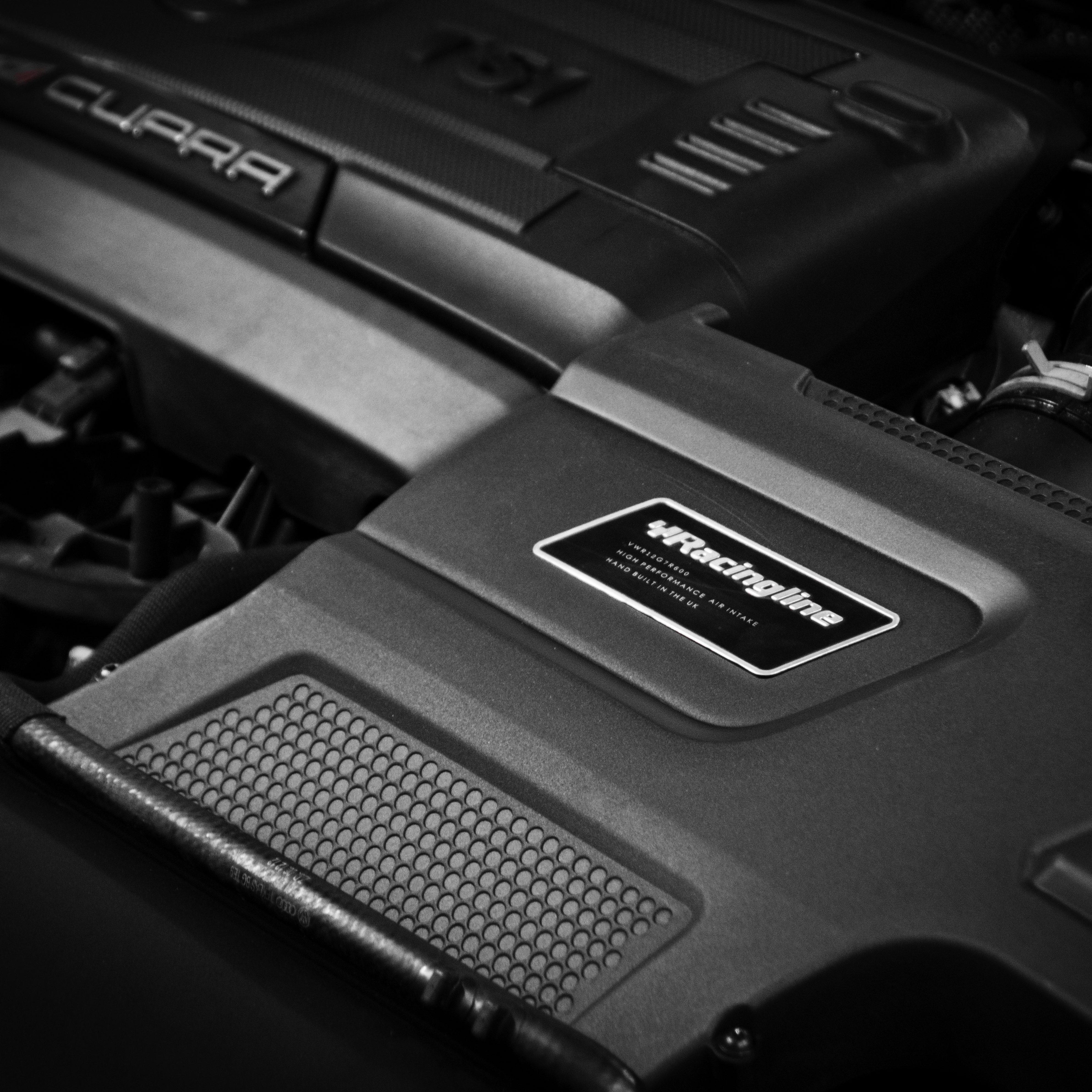 Volkswagen Racingline Airintake R600 passend für Seat Leon Cupra 5F