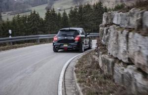 Chiptuning Suzuki Swift Sport